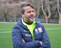 """Football Club Frascati, l'annuncio di Laureti: """"Il prossimo anno avremo una prima squadra"""""""