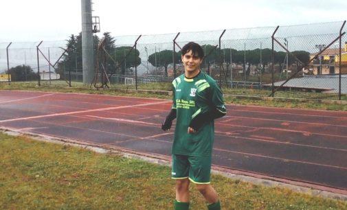"""Ssd Roma VIII (calcio, Under 19 prov.), Staroccia: """"I play off? L'obiettivo è provare a vincerli"""""""