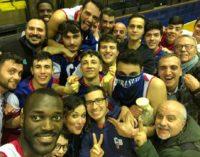 """Club Basket Frascati (serie C Gold/m), il presidente Monetti: """"Cecconi straconfermata, stagione ok"""""""