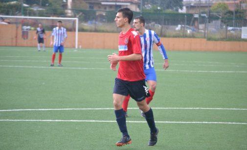 """Casilina (calcio, I cat.), Pepaj e il 2-2 con Semprevisa: """"Abbiamo chiuso con dignità il campionato"""""""