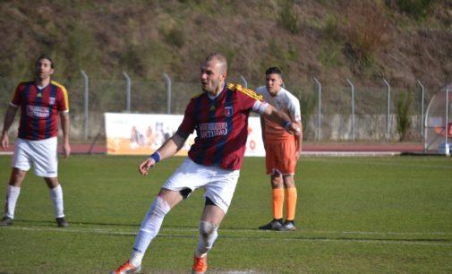 """Rocca Priora (calcio, I cat.), Halauca e la """"finale"""" col Labico: """"Bisognerà usare la testa"""""""