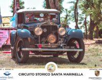 Auto d'epoca, torna il Trofeo 'La Dolce Vita' – dal 31 maggio al 2 giugno, organizzato dall'Associazione Circuito Storico Santa Marinella