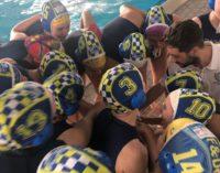 Under 17, F&D H2O corsara a Civitavecchia. Terzo posto consolidato