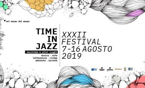 Time in Jazz: al via le prevendite per la XXXII edizione. In agosto oltre 100 protagonisti a Berchidda e nel nord della Sardegna