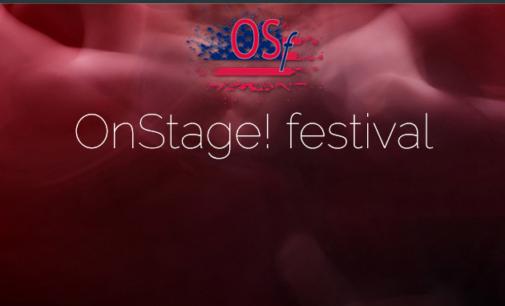 Onstage! Festival chiude con due spettacoli tratti dal Cherry Lane Mentor Project, NY (Teatro Palladium, 23 e 24 maggio)