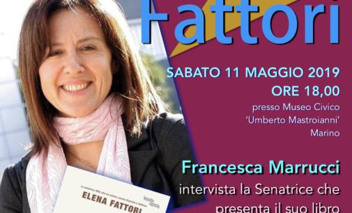 """""""Il Medioevo in Parlamento"""" di Elena Fattori"""