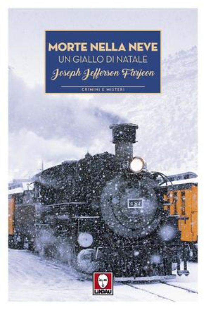 #Nonleggeteilibri – Morte nella neve, giallo fiction!
