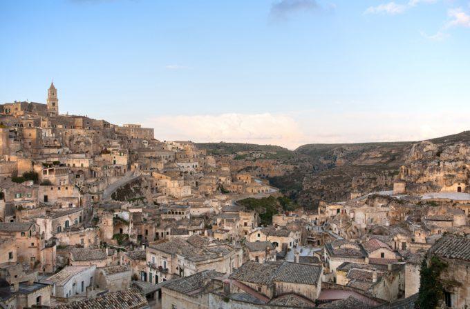 In occasione di Matera 2019 Capitale europea della Cultura CASA NOHA NUOVO BENE ACCESSIBILE AI VISITATORI CON DISABILITA' INTELLETTIVA