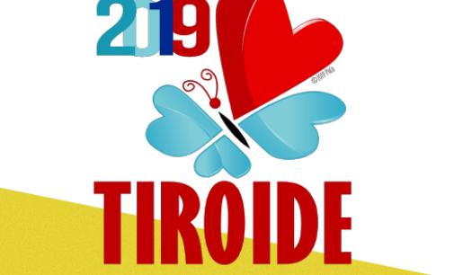 AMO LA MIA TIROIDE…e faccio la cosa giusta – SETTIMANA MONDIALE DELLA TIROIDE 20-26 MAGGIO 2019
