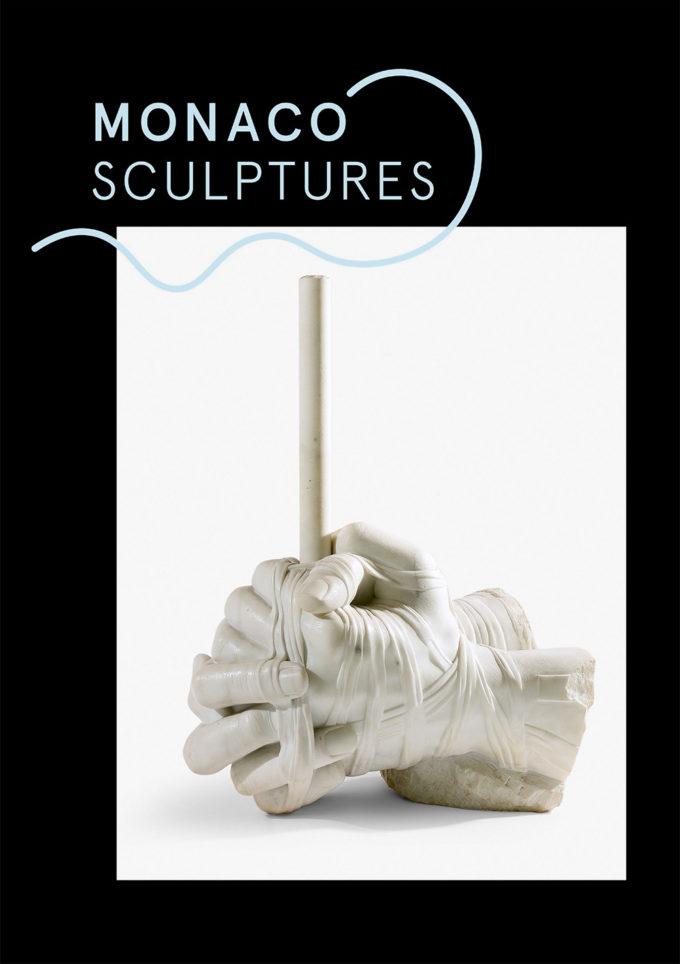 ARTCURIAL presenta una selezione di opere da MONACO SCULPTURES | Milano, fino al 21 giugno 2019
