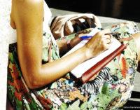 """Dal 20 al 27 luglio, Arezzo ospita la XVI edizione  della summer school di scrittura, carnet e fotografia di viaggio  A """"Scuola del Viaggio""""  con la Fondazione Arezzo Intour"""