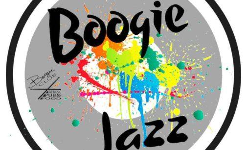 Ultimi due appuntamenti a maggio per la rassegna Boogie Jazz Season – Venerdi 10 maggio GIROTTO / MANGALAVITE – Venerdi 24 maggio Gabriele Buonasorte