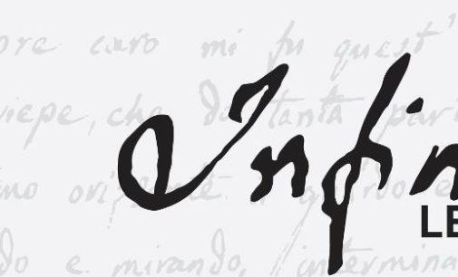 """Ultimi giorni per ammirare a Recanati il manoscritto originale de """"L'Infinito"""""""