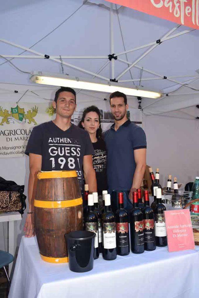 Nemi in festa con Borgo DiVino, dal 7 al 9 giugno