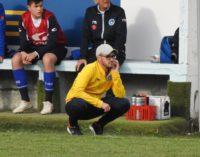 """Ssd Colonna (calcio, Under 19 prov.), Gambini: """"Un'annata bellissima, grazie a tutti"""""""