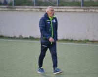 Football Club Frascati, Ceccarelli saluta i 2008: sarà il nuovo allenatore degli Esordienti 2007