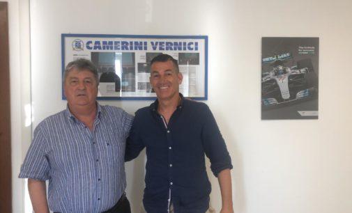 """Albalonga (calcio, serie D), ecco Venturi: """"Arrivo in una delle migliori società del Lazio"""""""