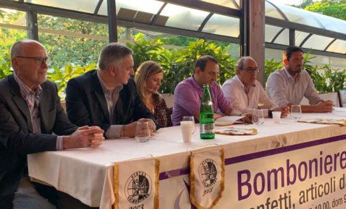 Basket: serie B; Righetti si presenta a Valmontone; Mi aspetto tanto