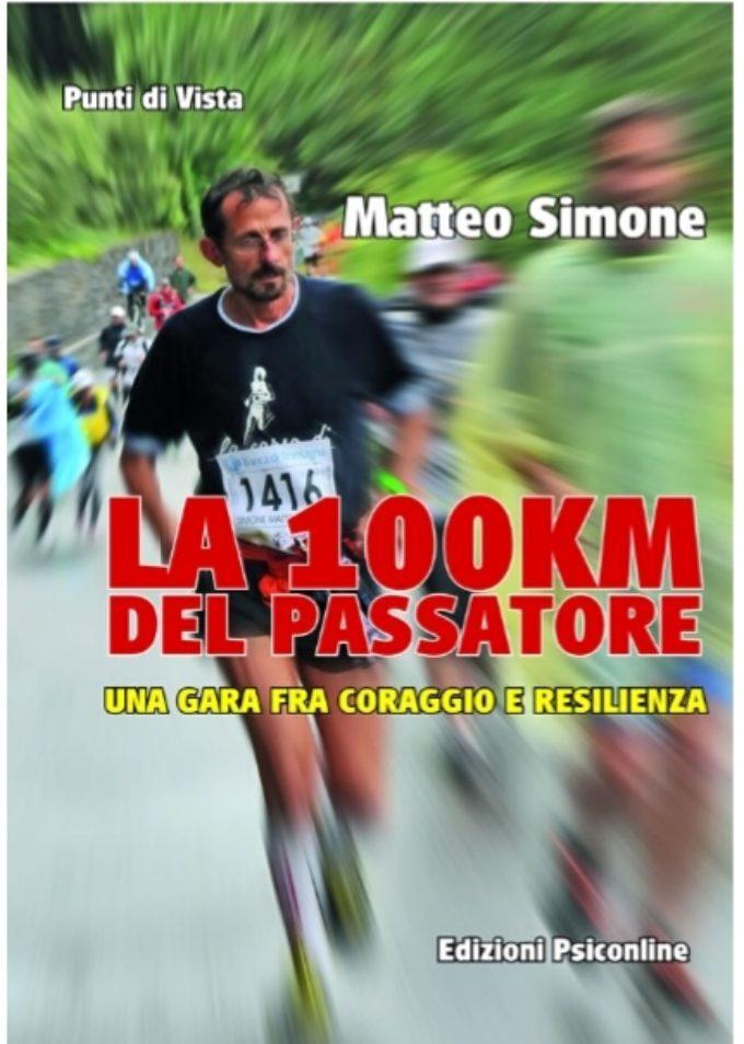Colpo grosso al passatore per l'ultramaratoneta Flavio Taverna  dell'A.S.D. Sange Running