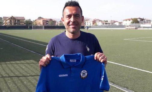 Vis Artena: Giuseppe Pino Ciotoli nuovo allenatore della Juniores Nazionale