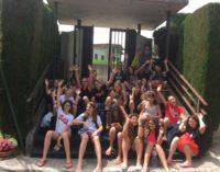 """Volley Club Frascati, De Gregorio dopo il camp con l'Under 12: """"Esperienza altamente formativa"""""""