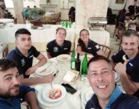 Tre giorni e ventitré medaglie per l'F&D H2O al Meeting di Città di Castello
