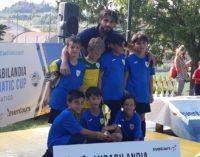 """Football Club Frascati, quattro gruppi protagonisti alla """"Mirabilandia Cup"""" di Cesenatico"""