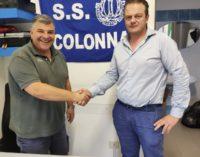 Ssd Colonna (calcio), David Pinci sarà il nuovo responsabile del settore giovanile agonistico