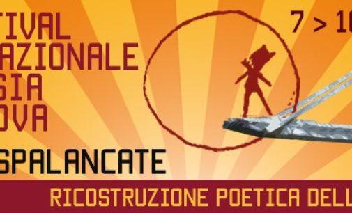 LA RABBIA ARTICOLARE, Festival Parole spalancate di Genova