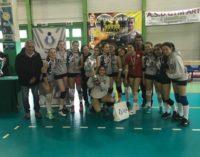 Volley Club Frascati, la storia si ripete: altro secondo posto nel Gran Premio Giovani regionale