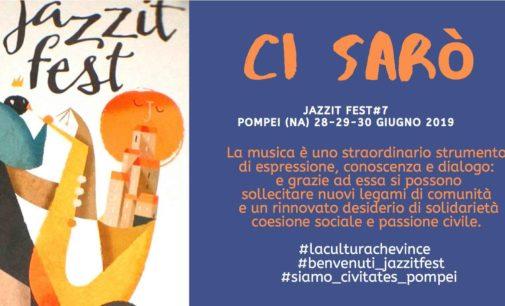 Tutto pronto per il Jazzit Fest#7