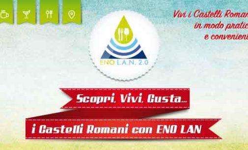 Albano Laziale, venerdì 28 giugno presentazione Consorzio Intercomunale delle Imprese ENOLAN