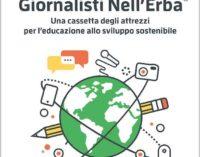 Sostenibilità in classe, la guida pratica di Giornalisti Nell'Erba