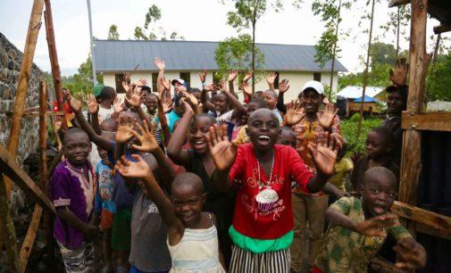 The Gazelles of Silvana – Mostra di fotografia e testi dedicata al progetto  Passy's Kids