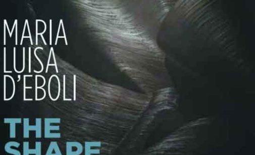 """Al Macro di Roma """"The shape of sound""""  una performance di Maria Luisa D'Eboli"""