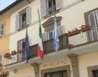 Castel Gandolfo – Lutto cittadino e bandiere a mezz'asta  in memoria del Sindaco  Emanuele Crestini