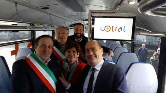 Albano Laziale, scomparsa Emanuele Crestini