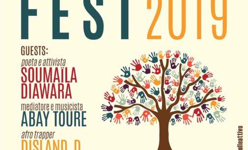 Humanity Fest a Palestrina 22 giugno 2019