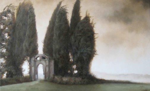 Mostra d'arte contemporanea a Latina