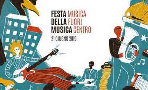 Festa Europea della Musica  21 giugno 2019 – Parco Archeologico di Ercolano