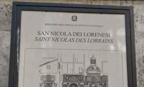 A Roma concerto al femminile nella chiesa di San Nicola dei Lorenesi