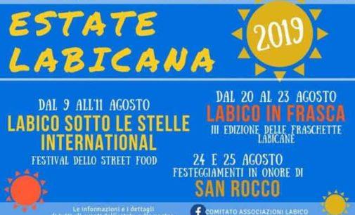 Estate Labicana: al via la terza edizione!