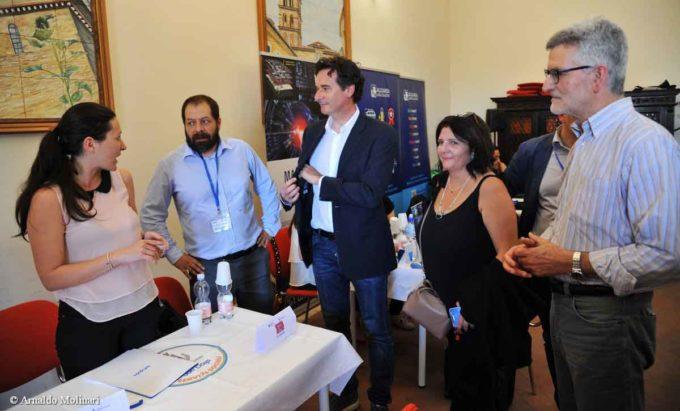 Albano Laziale, 1.000 candidature e 400 colloqui per la V edizione del Job Day