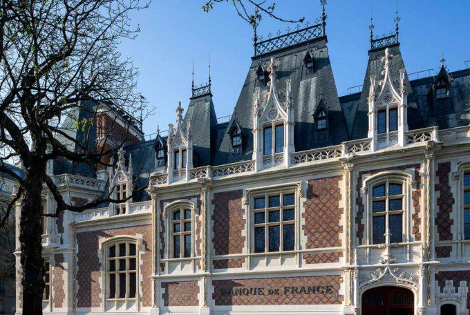 Apre a Parigi, il primo museo europeo  dedicato all'Economia e alla Finanza