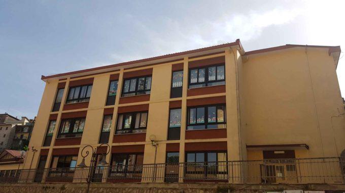 5 milioni di euro per la scuola di Carpineto