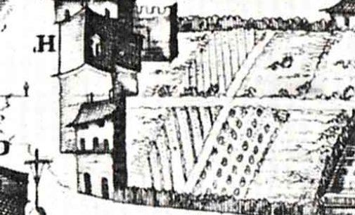 500° dell' Ospedale di Frascati  Sintesi dell'Intervento storico di Valentino Marcon
