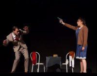 COPPIA APERTA, QUASI SPALANCATA – dal 14 al 16 giugno al Teatro Due di Roma