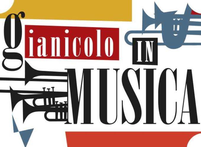 GIANICOLO IN MUSICA dall'8 giugno al via la III edizione con RICK MARGITZA e ROBERTO GATTO 4TET