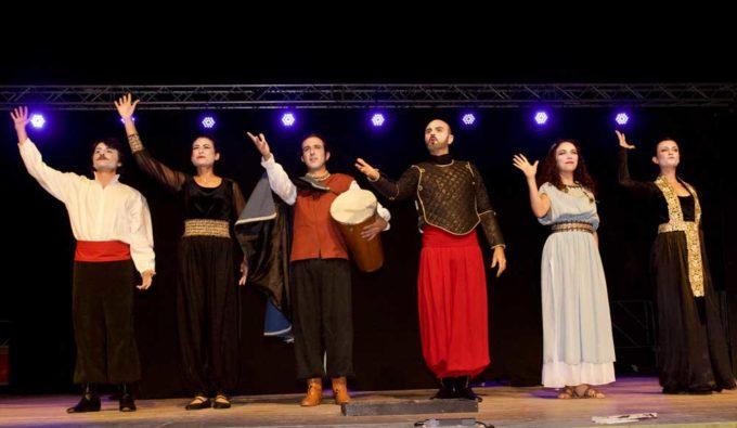 Undicesima Rassegna dei Castelli Romani di Teatro Amatoriale – Serata finale