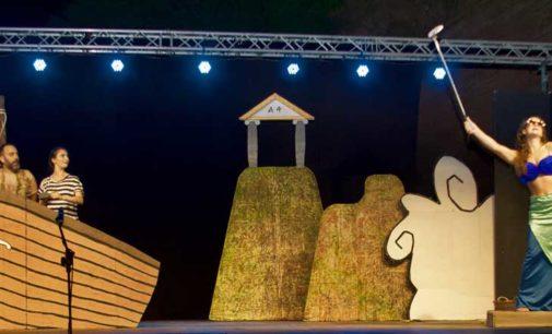 Undicesima Rassegna dei Castelli Romani di Teatro Amatoriale – Quarta serata